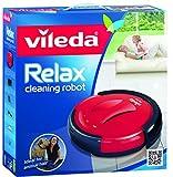 Vileda Relax - Saugroboter zur Zwischendurchreinigung