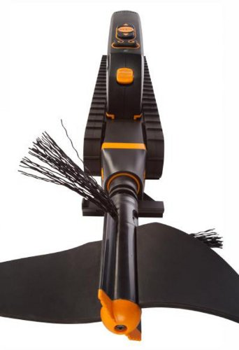 iRobot Regenrinnenroboter