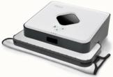 iRobot Wischroboter Braava 390T, beutellos